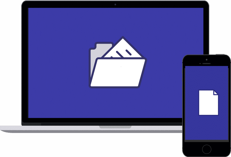 Sync and share files seamlessly on all devices